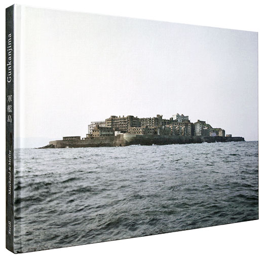 "Cover of ""Gunkanjima"" book"